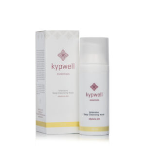 Intensive Deep Cleansing Mask for oily/acne skin - 50ml