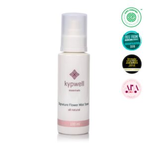 Signature Flower Mist Toner - 100ml
