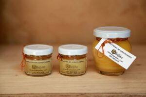 beeswax ointment with rosemary
